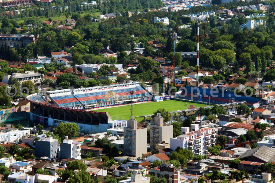 Estadio de Tigre