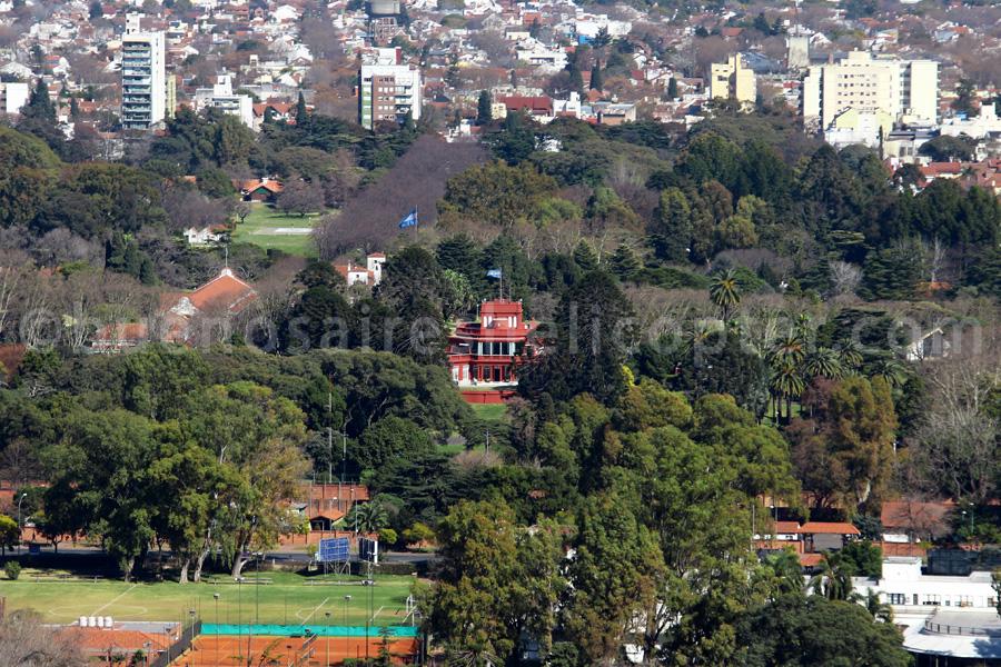 Presidential residence of Olivos