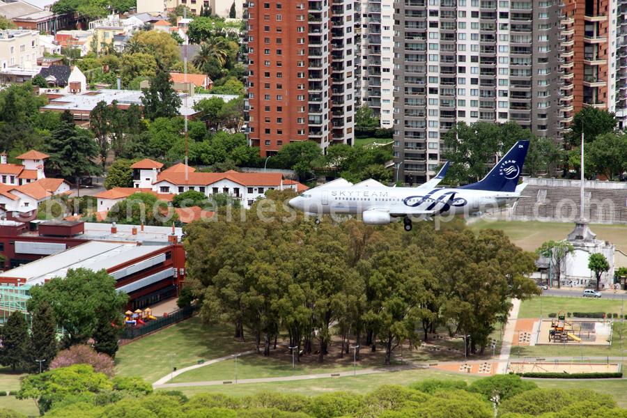 Boeing 737-700 Aerolíneas Argentinas