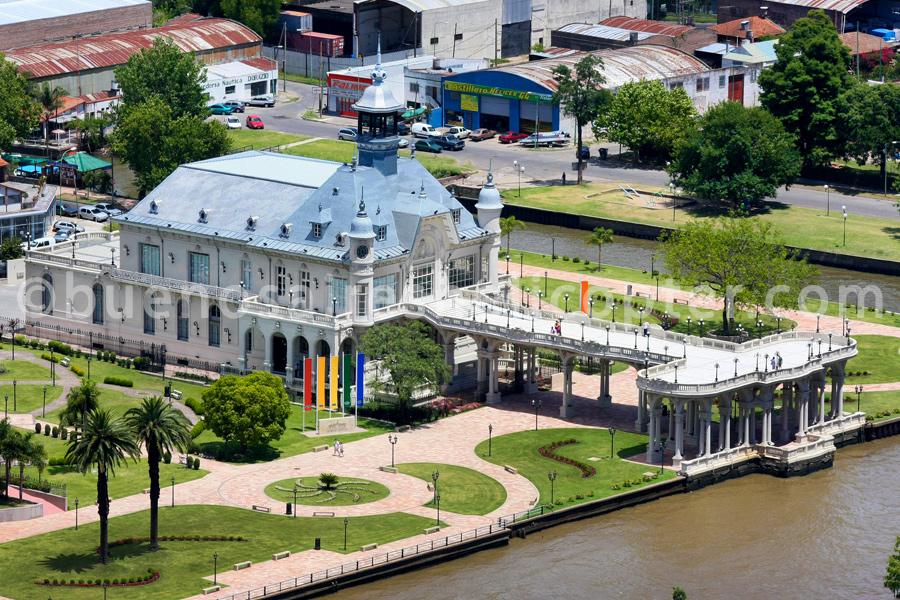Tigre Hotel